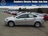 2013 Bright Silver Metallic Dodge Dart SE #77107174