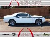 2013 Bright White Dodge Challenger R/T Classic #77106994