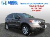 2009 Urban Titanium Metallic Honda CR-V EX 4WD #77108142