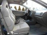 2002 Acura RSX Interiors