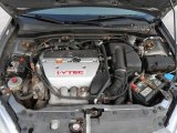 2002 Acura RSX Engines