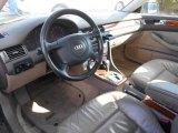 1998 Audi A6 Interiors