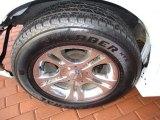 GMC Savana Van 2006 Wheels and Tires