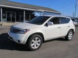 2006 Nissan Murano S AWD Data, Info and Specs