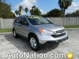 2007 Whistler Silver Metallic Honda CR-V LX #77107433