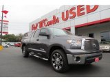2012 Magnetic Gray Metallic Toyota Tundra Double Cab #77107103