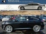 2013 Stargazer Black Lexus RX 450h AWD #77107284