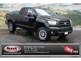 2013 Black Toyota Tundra TRD Rock Warrior Double Cab 4x4 #77106929