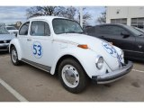 1973 Volkswagen Beetle Coupe Data, Info and Specs