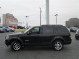 2008 Ford Explorer XLT Ironman Edition Data, Info and Specs