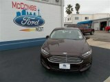 2013 Bordeaux Reserve Red Metallic Ford Fusion SE 1.6 EcoBoost #77107074