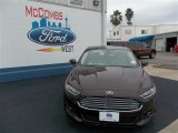 2013 Bordeaux Reserve Red Metallic Ford Fusion SE 1.6 EcoBoost #77107073