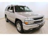 2005 Silver Birch Metallic Chevrolet Tahoe LS 4x4 #77107700