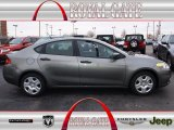 2013 Tungsten Metallic Dodge Dart SE #77166857