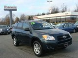 2010 Black Forest Pearl Toyota RAV4 I4 4WD #77167153