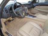 2006 Lexus SC Interiors