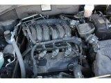2005 Mitsubishi Endeavor Engines