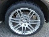 Audi Q7 2011 Wheels and Tires