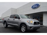 2007 Toyota Tundra SR5 CrewMax Data, Info and Specs