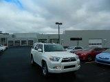 2013 Blizzard White Pearl Toyota 4Runner SR5 #77167540