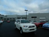2013 Blizzard White Pearl Toyota 4Runner SR5 #77167539
