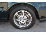 Acura TL 1999 Wheels and Tires