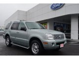 2005 Mercury Mountaineer V6 Premier
