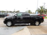 2008 Toyota Tundra Limited Double Cab Exterior
