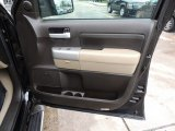 2008 Toyota Tundra Limited Double Cab Door Panel