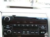 2008 Toyota Tundra Limited Double Cab Audio System