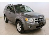 2011 Sterling Grey Metallic Ford Escape XLT V6 #77167343