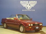 1991 BMW 3 Series 318i Convertible