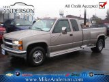 1998 Chevrolet C/K 3500 C3500 Extended Cab Data, Info and Specs