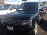 2005 Adriatic Blue Metallic Land Rover Range Rover HSE #77167231