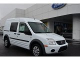 Ford Transit Connect Colors