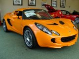 Lotus Elise 2008 Data, Info and Specs