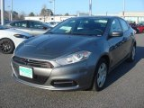 2013 Tungsten Metallic Dodge Dart SE #77166898