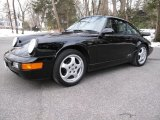 1993 Porsche 911 Carrera RS America Data, Info and Specs
