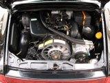 1993 Porsche 911 Carrera RS America 3.6 Liter SOHC 12V Flat 6 Cylinder Engine