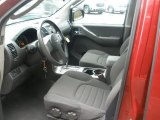 2012 Nissan Pathfinder Interiors