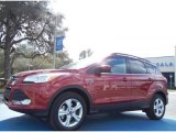2013 Ruby Red Metallic Ford Escape SE 1.6L EcoBoost #77166977