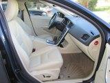 2011 Volvo S60 Interiors