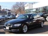 2011 Black Sapphire Metallic BMW 3 Series 328i Convertible #77218851