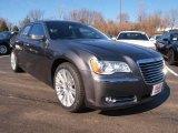2013 Chrysler 300 Granite Crystal Metallic