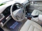 2004 Volvo S80 Interiors