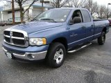 2003 Dodge Ram 1500 Atlantic Blue Pearl