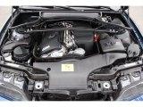 2006 BMW M3 Engines