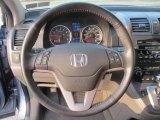 2010 Honda CR-V EX-L AWD Steering Wheel