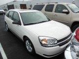 2005 White Chevrolet Malibu Maxx LS Wagon #77219441