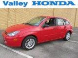 2003 Infra-Red Ford Focus ZX5 Hatchback #77218727